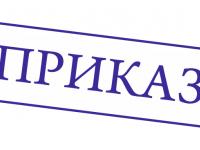 """Приказ №165 """"О мерах по Реализации Указа Президента"""" от 30 апреля 2020 года"""